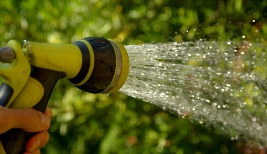 Drought and Your Lawn | Pioneer Underground Lawn Sprinklers Omaha