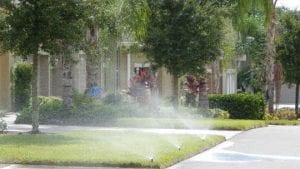 Residential Sprinklers Omaha