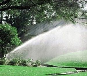 Irrigation & Sprinkler Systems Services | Pioneer Underground Lawn Sprinklers | Omaha