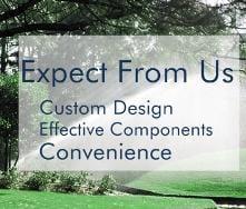 Custom Design Sprinkler and Irrigation Systems Omaha Pioneer Underground Lawn Sprinklers Omaha