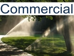 Commercial Omaha Irrigation Services | Pioneer Underground Lawn Sprinklers