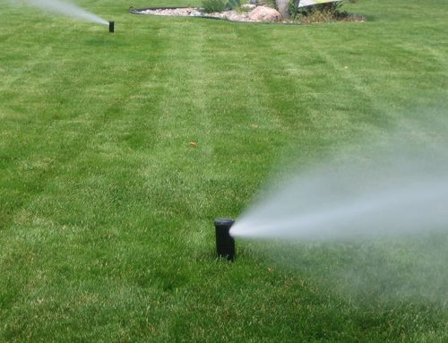 Sprinkler Winterization Omaha