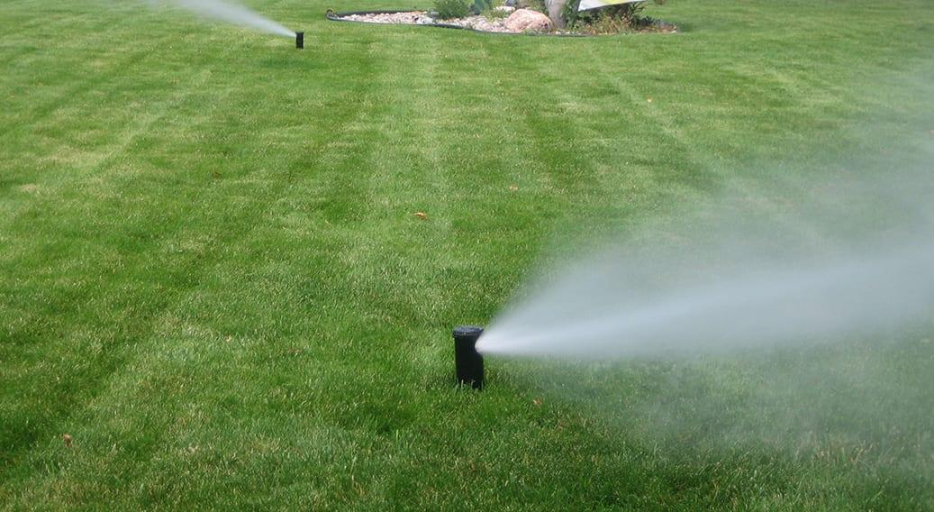 Sprinkler Winterization Omaha | Pioneer Underground Lawn Sprinklers