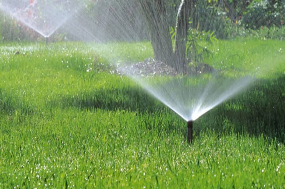 choosing a Lawn Sprinkler System in Omaha