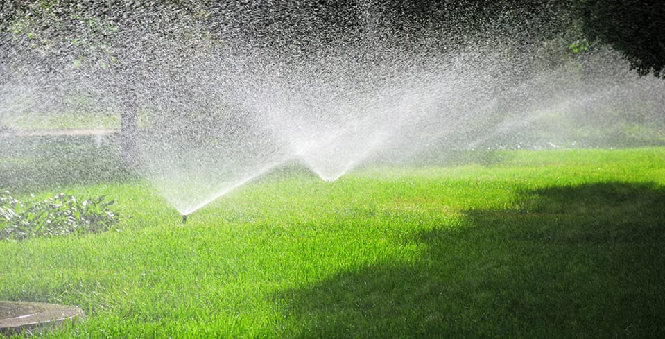 Prepare Omaha Sprinklers for Summer