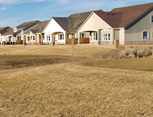 Nebraska Drought Conditions Affecting Lawn Care