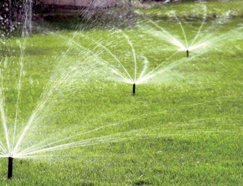 When Should You Turn Off Sprinkler System?